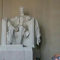 ワシントンDCに会議で来ています。