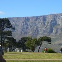 「東南アフリカ」編 ケープタウン7 テーブルマウンテン1