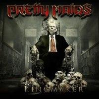 PRETTY MAIDS / Kingmaker
