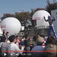 ミヤマ☆仮面とクワ忍のイベント紹介映像ができました!