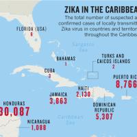 キューバのジカウイルス感染症対策が抜きんでているワケ