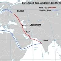 ノース・サウス輸送回廊