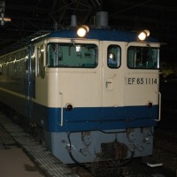 Electric Locomotive#220