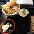 天丼&そばランチ「梅の木」