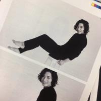 テギョンさん カバー撮影ティーザー&写真 @THE MUSICAL