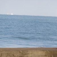 冬の日本海へ・・・・・