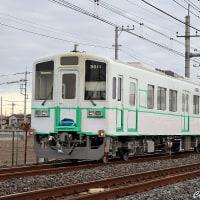 【鉄道写真】関東鉄道キハ5010形~甲種鉄道車両輸送~