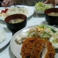 鎌ヶ谷 てんとうむし で食べてルルル…