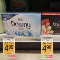 洗剤、見~つけた!