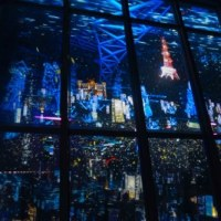 """東京の""""都市""""は面白い! ーTOKYO ART CITY by NAKED @Gallery AaMo"""