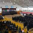 第55回卒業証書授与式