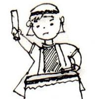 敬老会アトラクション2016