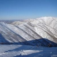 野塚岳(沢登り)