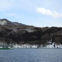 野尻湖のワカサギ釣り!4月第1日曜まで!