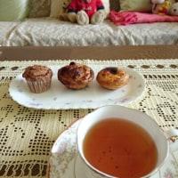 オーガニック紅茶をいただきました
