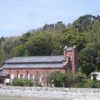 明治時代まで生き残った隠れキリシタンの建てた長崎の教会群