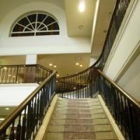 志摩市立図書館。
