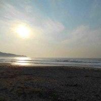 3月30日御宿海岸