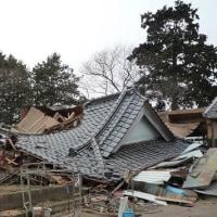 東日本大震災の日からずっと
