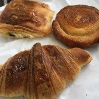 パリ発パン屋さんのデニッシュ系