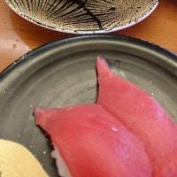 渋谷の回転寿司