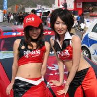 2006AUTOBACS SUPER GT ROUND2『OKAYAMA GT300KM RACE』