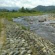 今日の雫石川