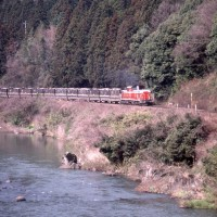 美祢線の旅