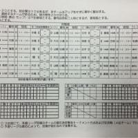 西日本招待中学校ハンドボール大会について