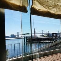空と海に近いレストラン「ツキシュールラメール(T'SUKI sur la mer)」でランチ!