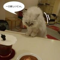 福猫茶房さん:12月10日
