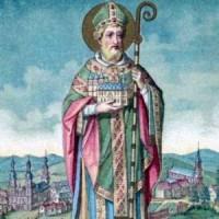 聖デシデリオ司教殉教者   St. Desiderius M.