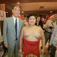 高安の大関取りで、盛り上がった大相撲・・・・