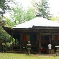 岩湧寺と其の周辺