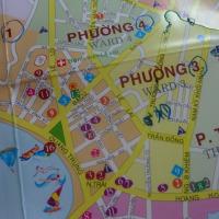 その2 大好きVungTau市の中心地