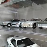 007のボンドカーをコレクション