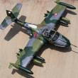 A-37 ドラゴンフライ  完成