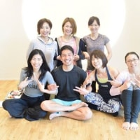 5 Elements Yoga WS♪