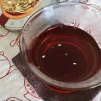 尾張金箔紅茶de ティータイム
