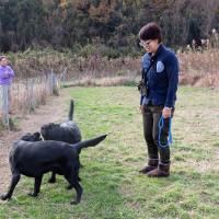 ☆☆☆ 大雪/飼育相談への対応とハンドリング指導~水曜日・・・