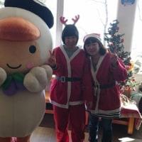 てづくりらんど女子チームがクリスマスイベントに参加してきました!