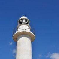 ことの序でに三池港灯台