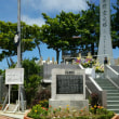 沖縄 海軍司令部壕跡見学