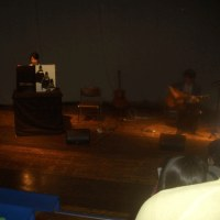 ギターコンサート
