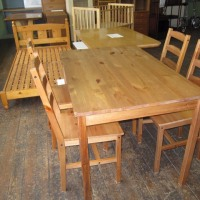 170513-6 テーブルセット
