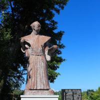 小松帯刀公(清浄寺)