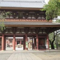 身延山久遠寺から池上本門寺へ:日蓮上人の最後の足跡