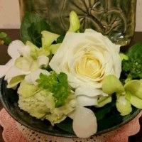Flower Arrangement of my house