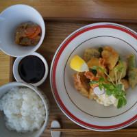 伊勢市船江「HITOSARA」のランチ食べて来ました~(^^) 2016