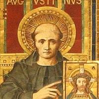 カンタベリーの聖アウグスチノ司教   St. Augustinus E. D.